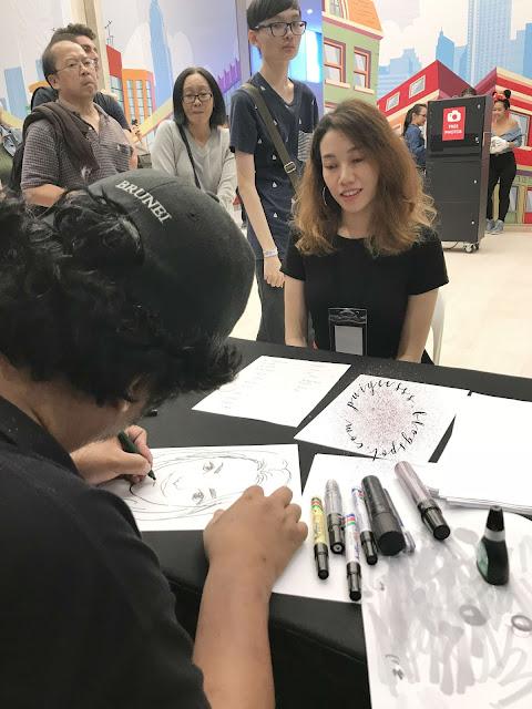 cartoonist-artist-portrait-drawing