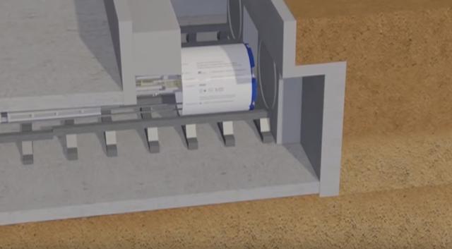 Metode Pelaksanaan Terowongan
