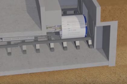 Metode Pelaksanaan Pekerjaan Terowongan di Indonesia