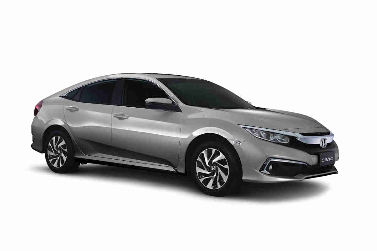 Honda Cars Philippines Updates Civic For 2019 Adds More