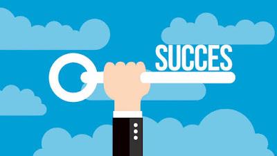Mau Sukses Berbisnis? Ini 3 Kunci Tipsnya