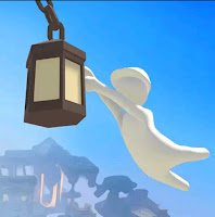 Human fall flat mobile game