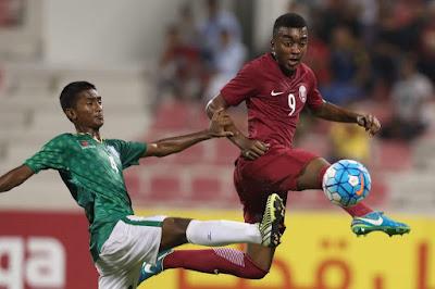 مباراة قطر وبنجلاديش online