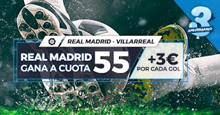 paston megacuota real madrid vs villarreal