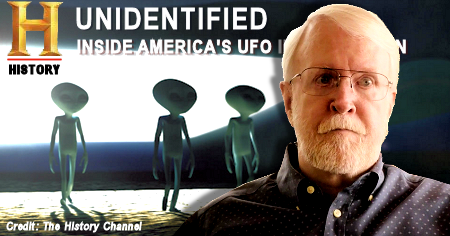 Unidentified's 'Extraterrestrial Encounters' Episode - Robert Hastings' Critique