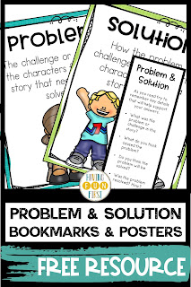 Guided Reading with a Purpose Freebie