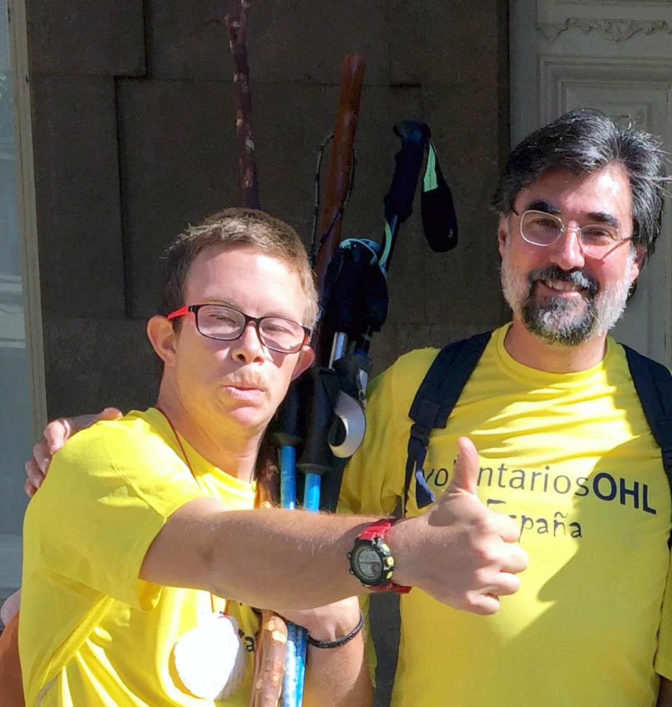 Voluntarios OHL Blog: Entrevistamos a Ignacio Cano, Director