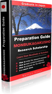 🏯 Monbukagakusho Mext Preparation Guide Review -  Graduate In Japan
