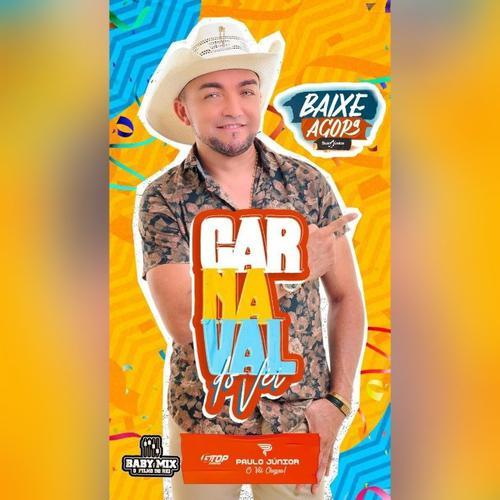 Paulo Junior - Elétrico - 2020