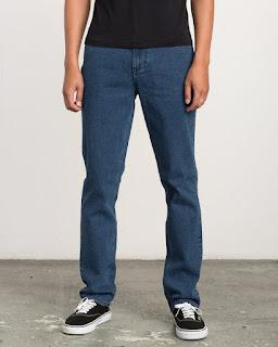 5 Jenis-Jenis Celana Jeans Populer