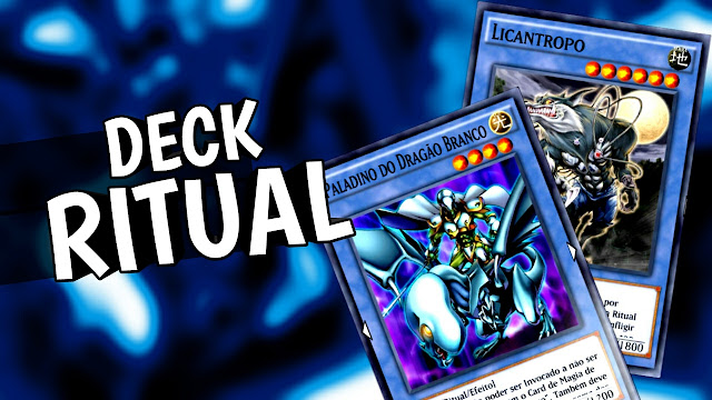 Tips & Trik Ritual Card Deck YuGiOh Duel Links