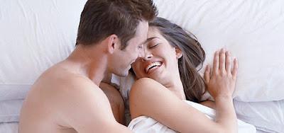 9 Cara Bagi Pria untuk Meningkatkan Kinerja Seksual