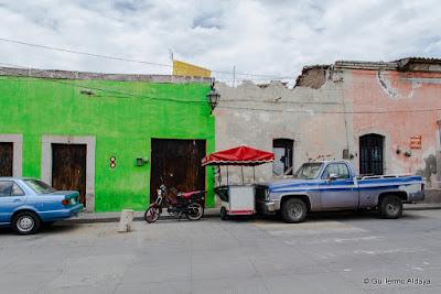 In Tarímbaro (Michoacán, México), by Guillermo Aldaya / AldayaPhoto