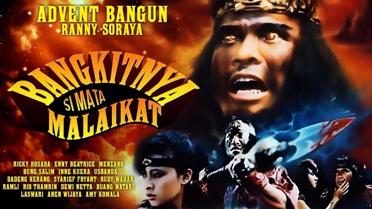 Daftar Film-film Panas Indonesia Era 1990-an