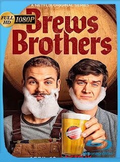 Brews Brothers (2020) HD [1080p] Latino [GoogleDrive] SilvestreHD