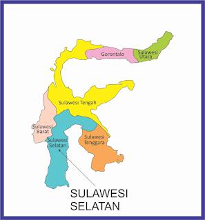 lagu daerah dari provinsi sulawesi selatan