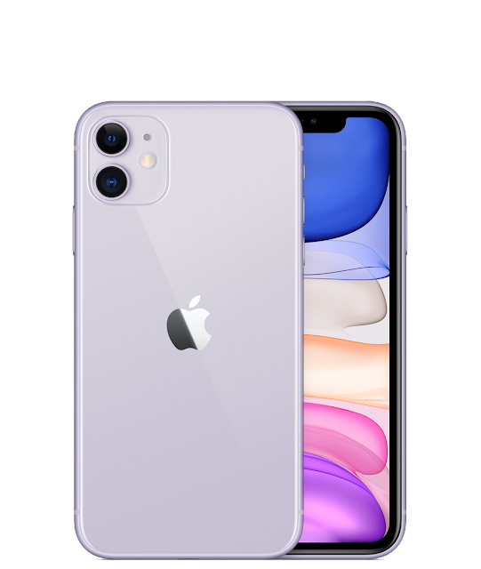 iphone 11 purplar colour, iphone 11 full review in English