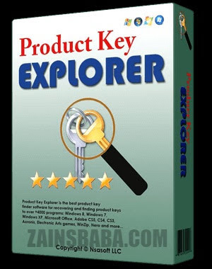 Product Key Explorer 4.0.2.0 Crack Free Download