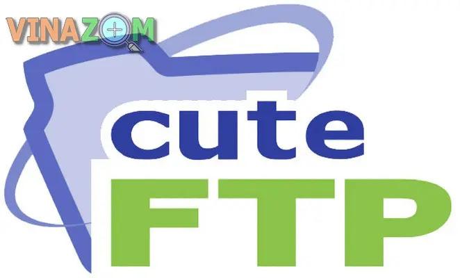 CuteFTP