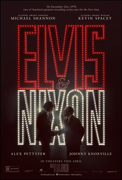 Baixar Elvis & Nixon Dublado Grátis
