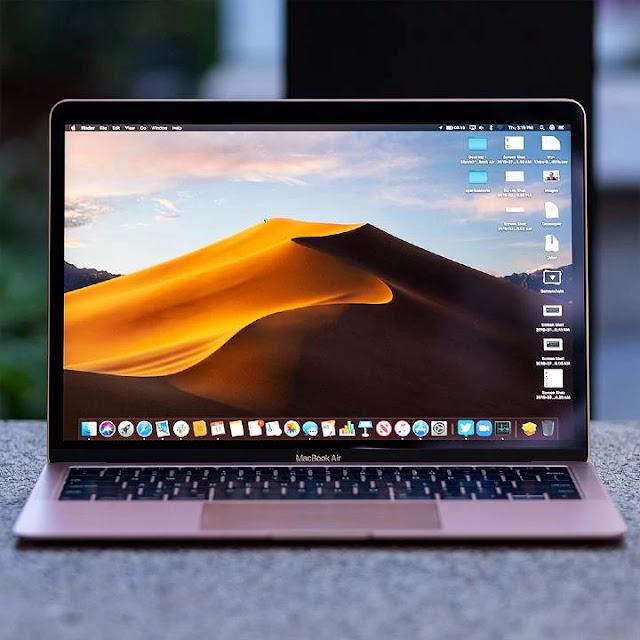 Review of Apple MacBook Air(2019)
