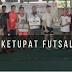 Gelar Juara Ketupat Futsal Community Cup 2019 Kembali ke Tangan Khambec C70
