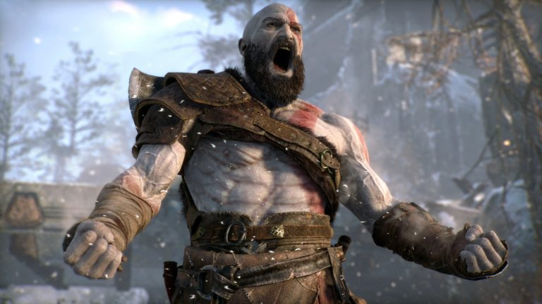 Download God of War Game For PC Highly Compressed