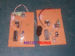 MecoyTronix: RF transmitter and Receiver circuit on am receiver schematic, cell phone receiver schematic, simple fm receiver schematic,