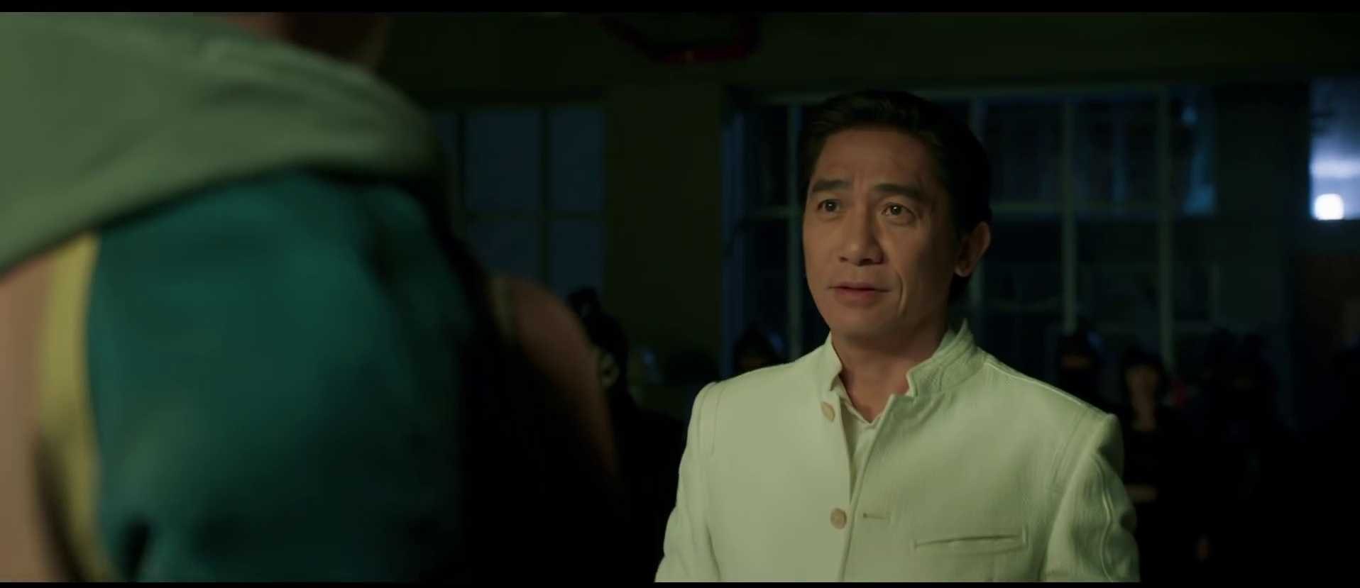 Shang-Chi and the Legend of the Ten Rings (2021) HDRip Dual Audio [Hindi -English] Movie Download