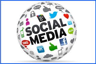 Teropong berita media sosial terupdate dan terkini hari ini