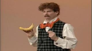 Sesame Street Elmo's World Bananas
