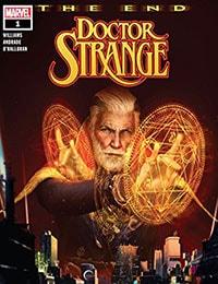 Doctor Strange: The End