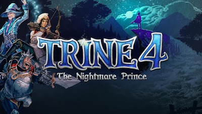 How to unlock  Trine 4: The Nightmare Prince earlier