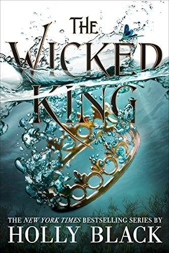 The Wicked King book by Holly Black