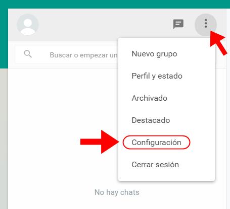 Como cambiar fondo de pantalla del whatsapp