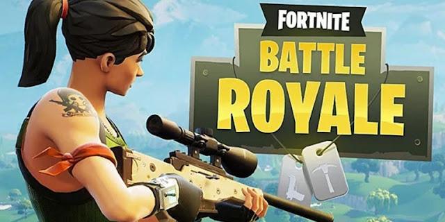 مداخيل لعبة Fortnite بلغت في ظرف شهر فقط أزيد من 15 مليون دولار و إليكم هذه التفاصيل المثيرة ...