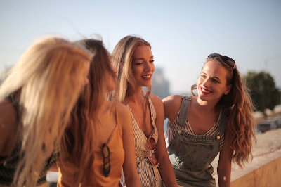 American Girls Whatsapp Group Links to Join