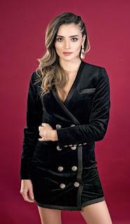 BIOGRAFIE: Zehra Yılmaz | Cine este actrița Tuğçe din serialul turcesc Dragoste și secrete?