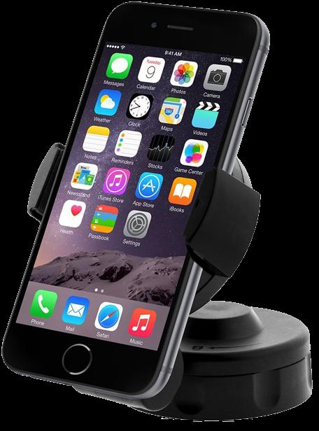 Universal Car Windscreen Phone Holder