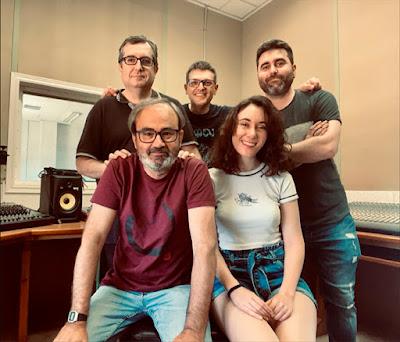 Grupo español Numen