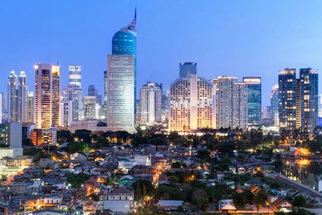 Ciri Pemerintahan Daerah Khusus Ibu Kota Jakarta
