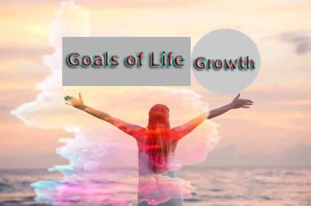 How to Set Personal Goals of Life for Growth