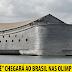 """""""ARCA DE NOÉ"""" CHEGARÁ AO BRASIL NAS OLIMPÍADAS DO RIO"""