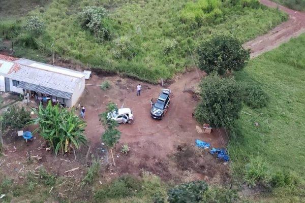 Casal é preso após estuprar e filmar mulher desmaiada no DF