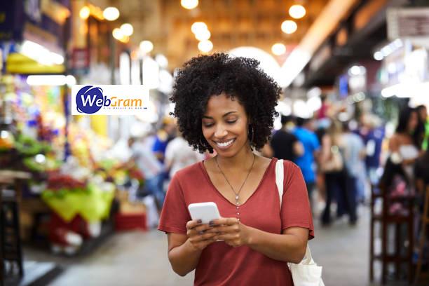 Les avantages d'avoir une application mobile pour vos salariés présenté par, WEBGRAM, meilleure entreprise / société / agence  informatique basée à Dakar-Sénégal, leader en Afrique, ingénierie logicielle, développement de logiciels, systèmes informatiques, systèmes d'informations, développement d'applications web et mobiles