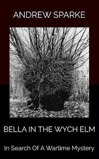 Bella in the Wych Elm - In Search of a Wartime Mystery - cover image - by Andrew Sparke