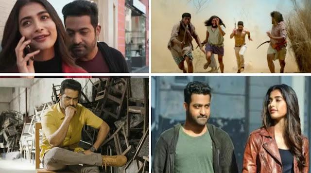 Aravinda sametha movie Story, Aravinda sametha full movie hindi download