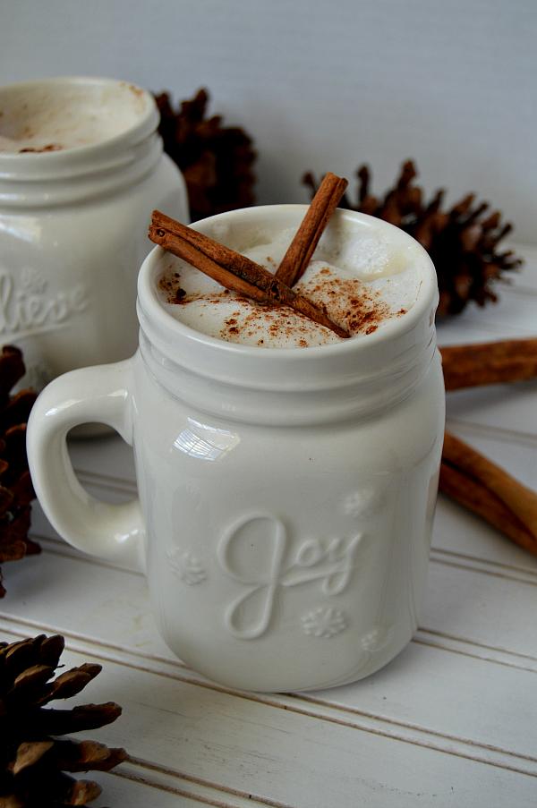 The Best Chai Tea Latte
