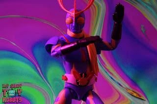 Hero Action Figure Inazuman 23