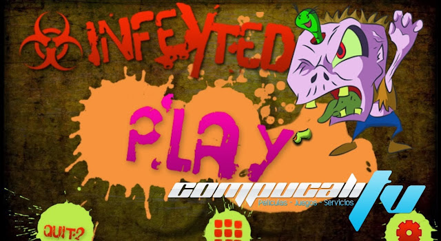 InfeKted Zombies Revenge PC Full